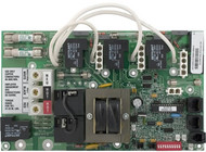 Coleman Spas Circuit Board # 103-096 / 52715