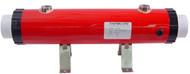 18 Kcal Heat Exchanger 21kw/72,000btu 15GPM