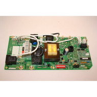Freeflow Spas Circuit Board , VS 300, Part # 303031