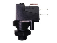 SWITCH:AIR JAG-4X25 SPST 120?240V, 22Amp, 1 Or 2HP (Motor Mount) 860014-0