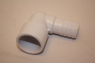 "Freeflow Spas ADAPTOR, 3/4"" DEG BARB, WATER LINE, PART # 303170"