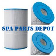 """Caldera Spas - O. D. 6"""" x Length 10 1/2"""" - 30 Sq Ft"""