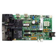 Dyansty Spas Circuit Board, D1000 Lite Leader