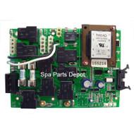 ACC, Circuit Board, SC-1500