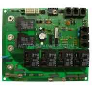 Vita Spa, Circuit Board, L100/L200, 8 pin Spa link