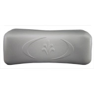 Artesian Spa Pillow, Resort Lounge Gray