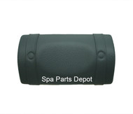 Dimension One (D-1) Replacement Pillow For 1994 and Older Spas Models. Grey