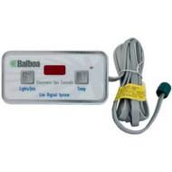 Balboa 2 Button Lite Digital Control Panel - 54116