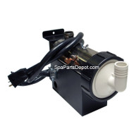 Jacuzzi Spas Heater Assembly, Low Flow, 5.5KW 240V Verticle Heater