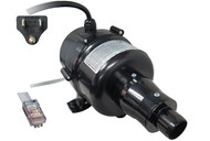 BLOWER: 300W 120V 60HZ WITH BUILT IN CONTROL AND NEMA CORD - 1-10-0126