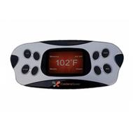 Caldera Spa Control Panel, LCD UTO 14-C - 77189