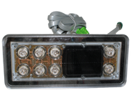 Caldera Spas 9800DX CS 98-00 Deluxe Topside- 72100