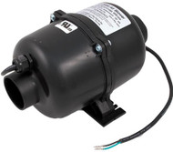 Air Blower, Comet 2000 1 to 2hp 115 or 230 Volts