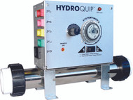 Hydro Quip Air/Pneumatic Control w/Timer and GFCI Cord - CS7000T-A-15A