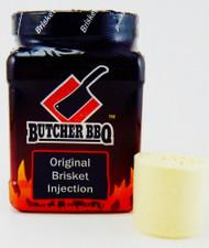 Butcher BBQ Brisket Injection 16oz.