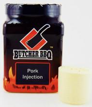 Butcher BBQ Pork Injection 16oz.