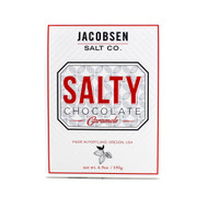 7oz Salty Chocolate Caramel, Jacobsen Salt Co.