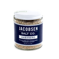 Infused Habanero Salt, Jacobsen Salt Co.