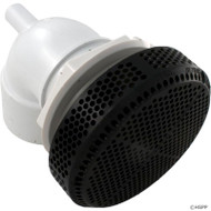 Suction Assy, Waterway Super Hi-Flo, w/90 Deg, Black - 640-3590 V
