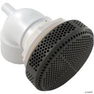 Suction Assy, Waterway Super Hi-Flo, w/90 Deg, Gray - 640-3597 V