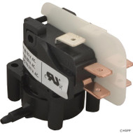 Tecmark Air Switch 20 Amp Latching (DPDT) TBS-417