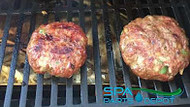 Cast Iron Porcelain Grill Grates for searing on Traeger Grill