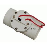Aqua-Alarm 206 Control Flow Switch
