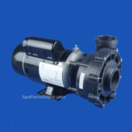 "Aqua-Flo XP2e  220V 8.4/2.5 AMP 2-Speed 2"" 48 Frame Pump ""50HZ"""