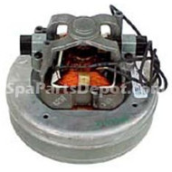 Spa / Hot Tub Air Blower Motor 1 Hp 120 Volts