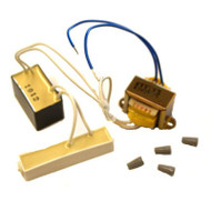 JED 103 Spa / Hot Tub CD Sub-assembles Rebuild Kit, 115 / 230 Volts
