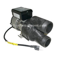 FRONT DISCHARGE Bathtub/Pedicure Chair Pump 115V 1 Speed 5.5 AMP
