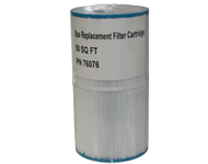 Caldera Spas Vacanza Series 50 Sq Ft Filter For The Lina & Cima 76076