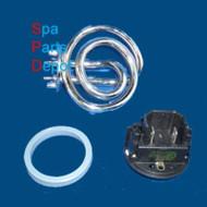 AromaSteam / AromaSpa Heater Assembly - 5000440-S 60-Day Warranty