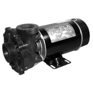 "Waterway Pump 1-speed, side discharge - 1hp, 115V 2"" Hi-Flo - 3410410-10"