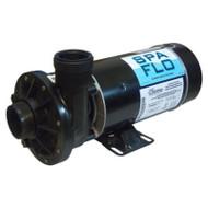 Waterway Pump Spa Flo 1-speed, side discharge - 1.0hp, 115V