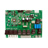 Sundance Spas PCB: LCD COMBO UNIVERSAL 60HZ FOR 880 SERIES ONLY Part # 6600-180