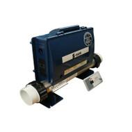 CONTROL: S-SPA SC-CF-P12-O-CP-LH-H4.0-U-GE1 W/TOPSIDE R