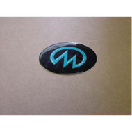 Master Spas Speaker Bubble Decal X509007