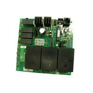 PCB: LX-10 REV 5.54 3 RELAY NO CIRC
