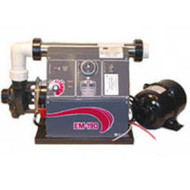 Discontinued EM-190LTC 240V 2.0hp pump, 1hp blower