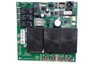 *PCB LX15 SWTWTR 98-99 H&M - 6000-217