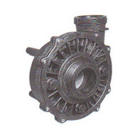 """Waterway Executive-56 Frame Wet End 1.0HP 2"""" Suction - 310-1710"""