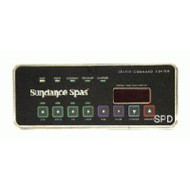 Sundance Systems 750 Topside Control 2-Pump w/Blower