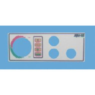 Len Gordon 3-Button Faceplate 930243-401