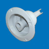 "Marquis Cyclone Swirl Jet, Silver, 4 3/4"" Jet Face - 945881 / 20032"