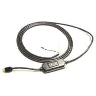 GFCI w/15' power cord 14/3