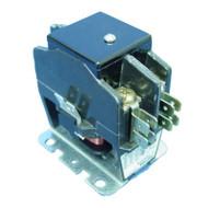 Contactor, 110VAC, DPST, 30 AMP 45CG30AFB