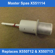 "Master Spas 3.5"" Pop-Up Speaker, Grey (05 to 08)  X551114"