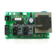 Circuit Board, Bullfrog BF05, Molex Connector - 65-1620