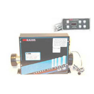 LX-15 Spa Digital Control